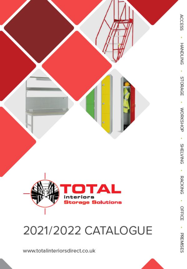 Total Interiors catalogue